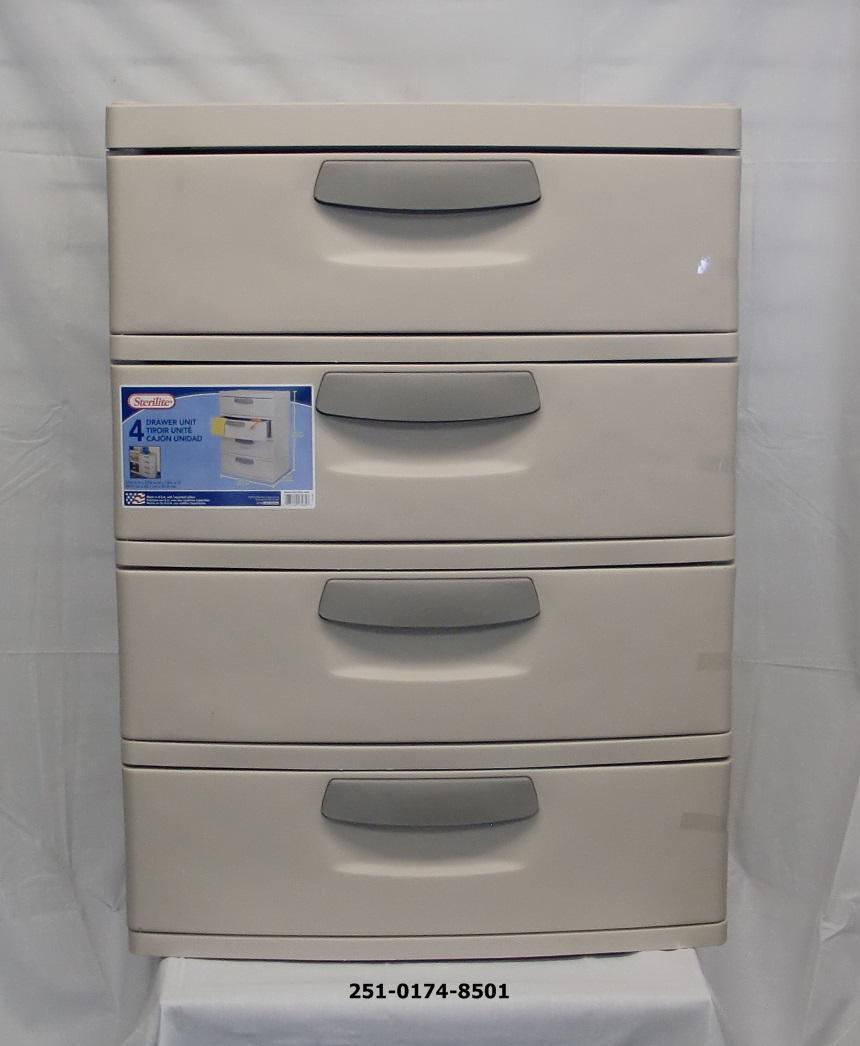 Sterilite 4 Drawer Cabinet Kmart 28 Images Sterilite 4